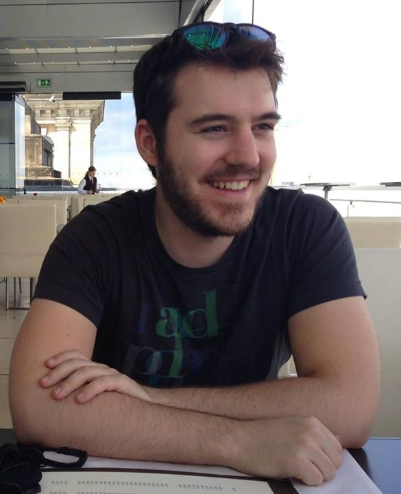 Go to Baptiste lhopitault's profile