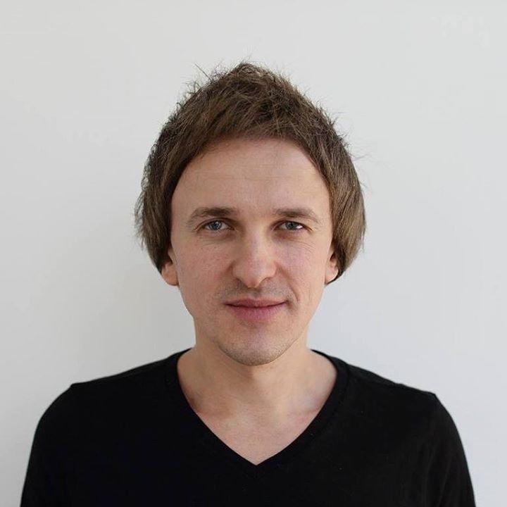 Go to Sviatoslav Didukh's profile