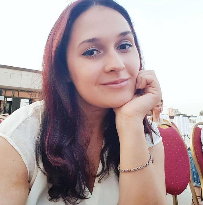 Go to Катя Сазонова's profile