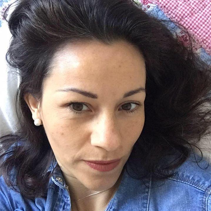 Go to Claudia De la Cuadra's profile