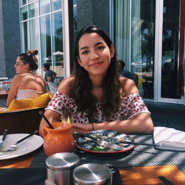 Go to Arantxa Larrea's profile