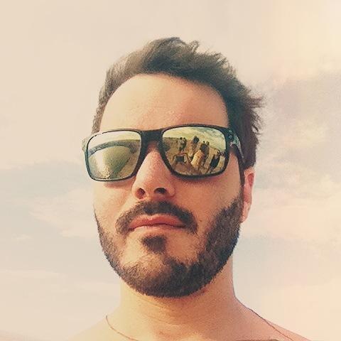 Go to Lucas Machado's profile