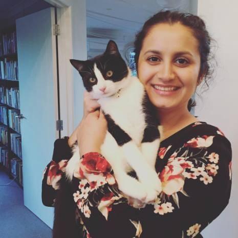 Go to Yasmin Sadro's profile