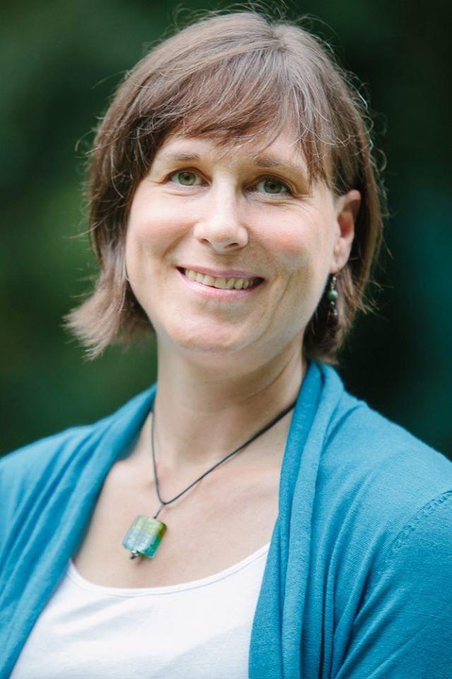 Go to Sandra VanderLinde's profile