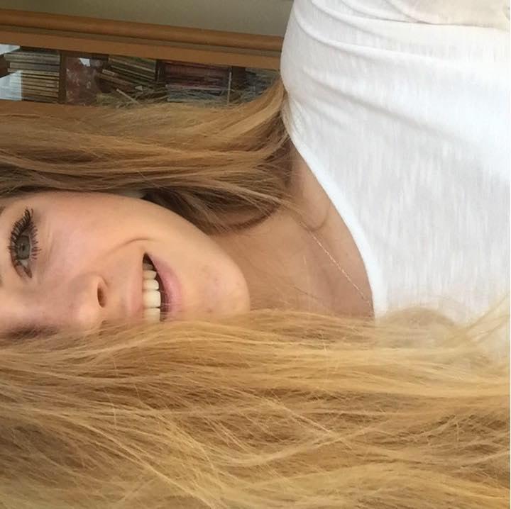 Avatar of user Laura Kapfer