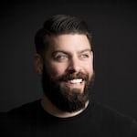 Avatar of user Drew Beamer