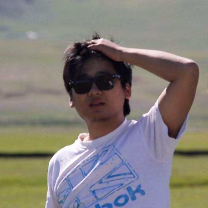 Avatar of user Sok Bat-erdene