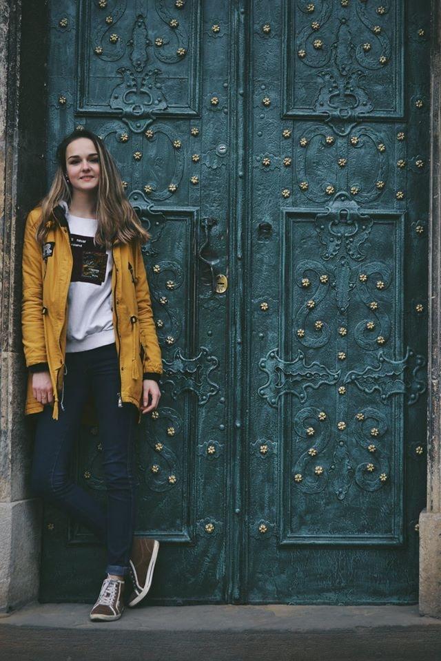 Go to Masha Fedyk's profile