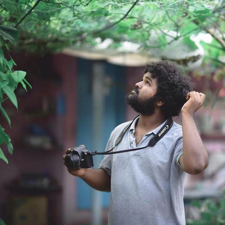 Avatar of user Ali Abdul Rahman