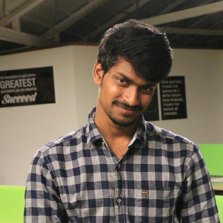 Go to Vijay Kumar's profile