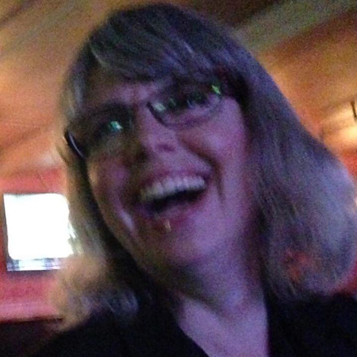 Go to Lisa Robertson's profile