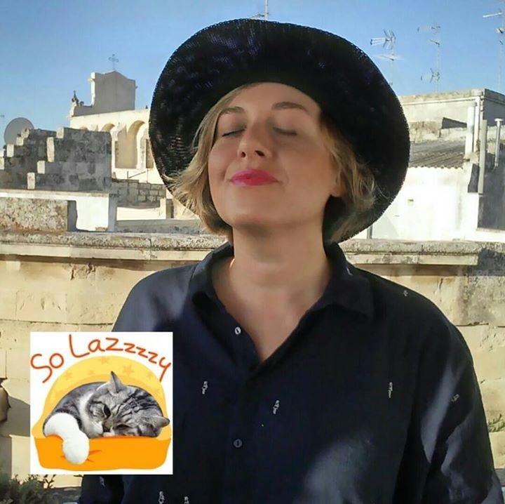 Go to Eliza Szablinska's profile