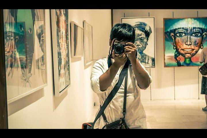 Avatar of user Pham Yen