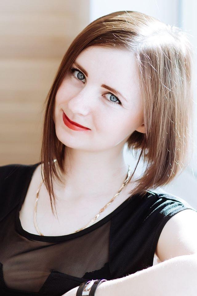 Go to Ugne Tsverkunova's profile
