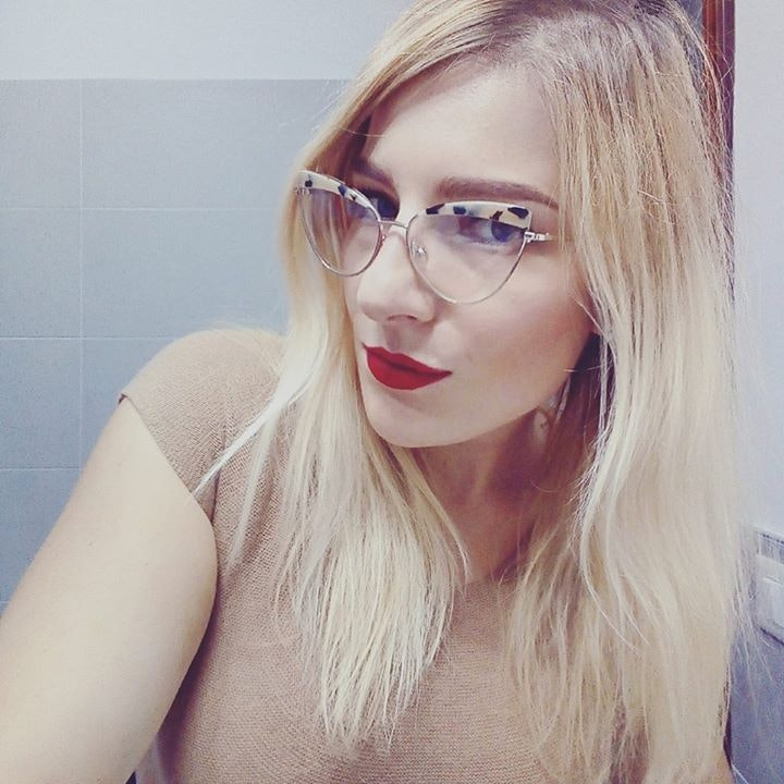 Go to Giulia Raineri's profile