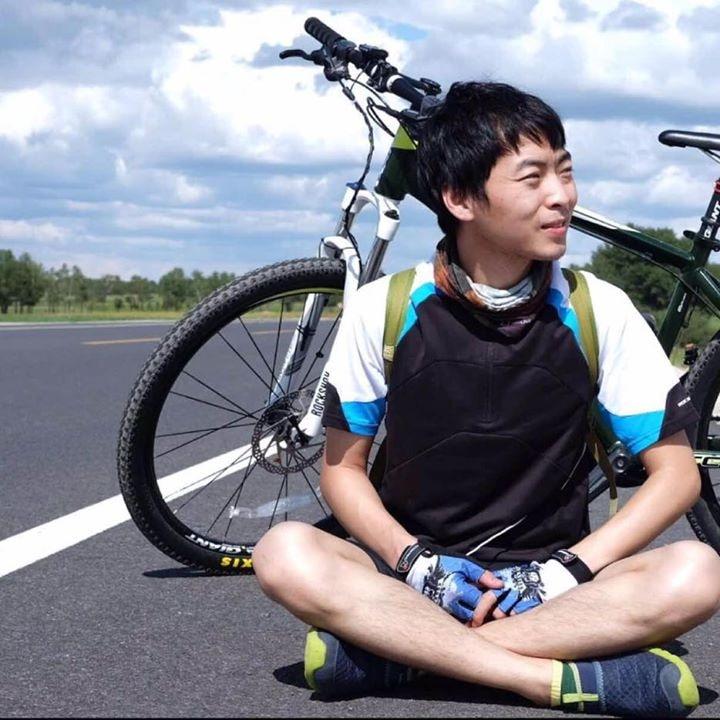 Go to wang dongxu's profile