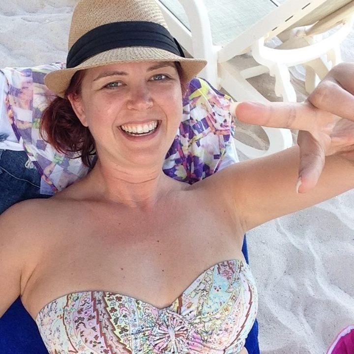 Go to Melinda Newark's profile