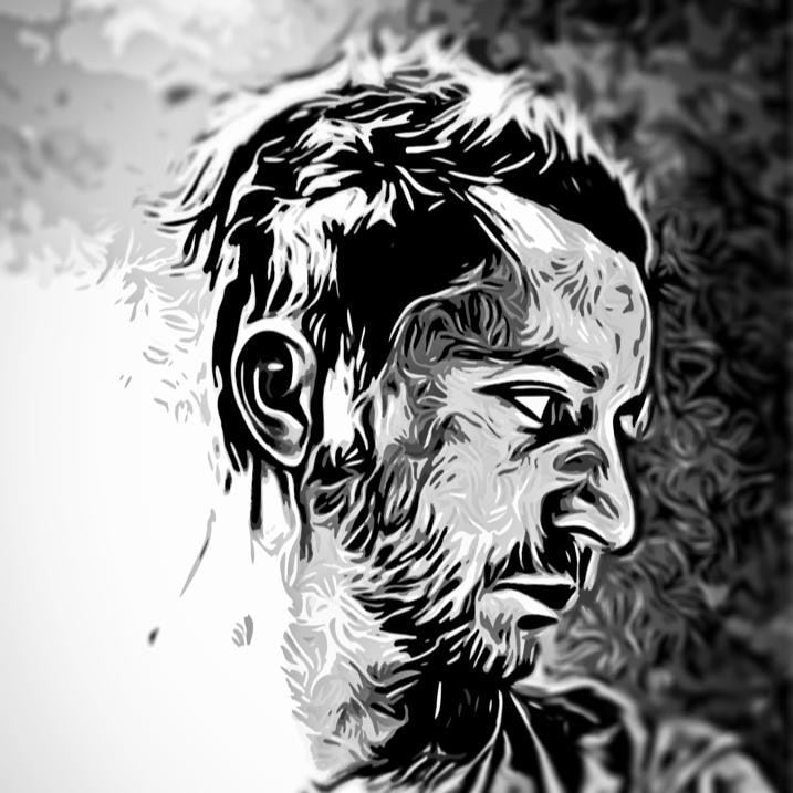 Avatar of user Daniel Clarke