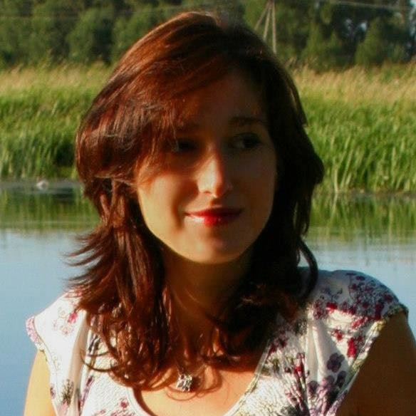 Go to lisbeth reade's profile