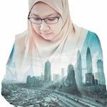 Avatar of user Nabilah Saleh