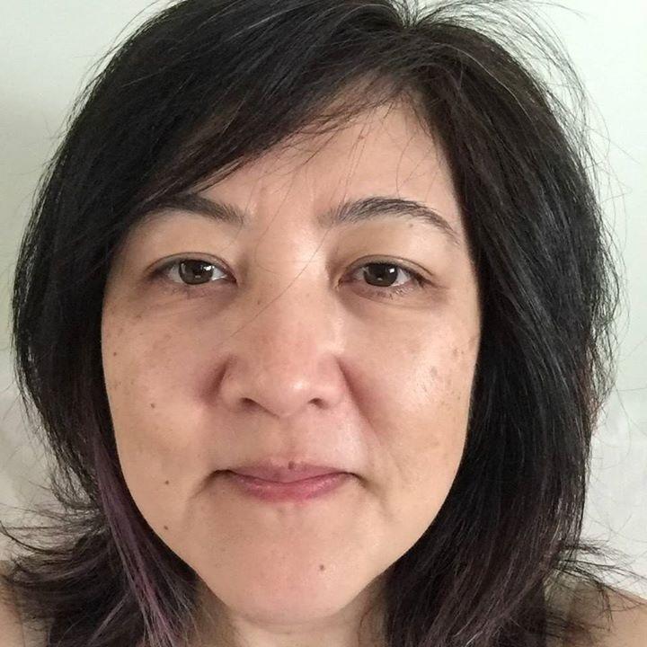 Avatar of user Mona Mok