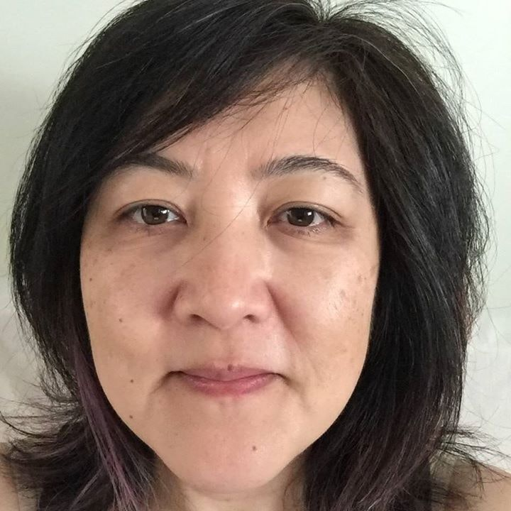Go to Mona Mok's profile