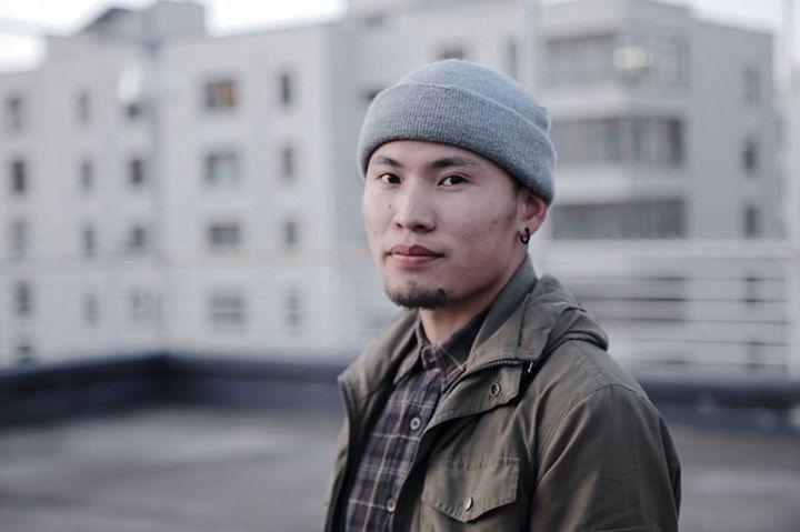 Go to Temuujin Erdenebaatar's profile