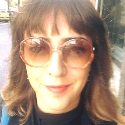 Go to Clarice Araujo's profile