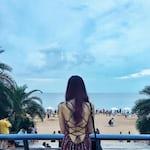 Avatar of user Emma Tsui