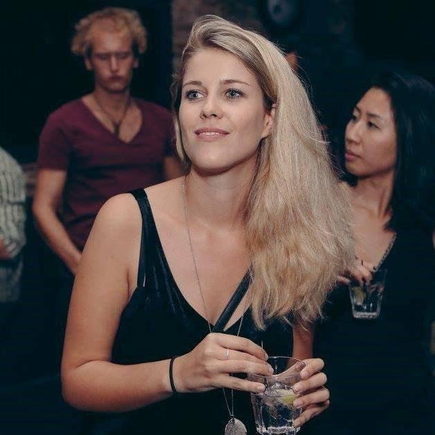 Go to Dana von der Heide's profile