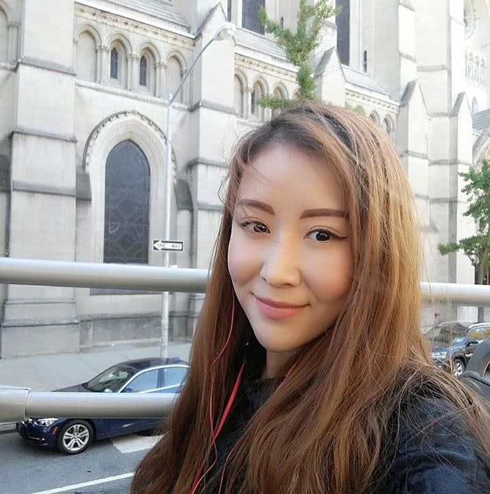 Go to Mandy Cheung's profile