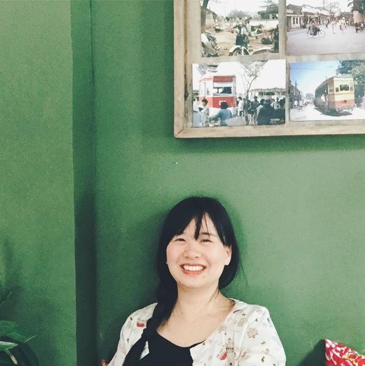 Go to huang jinjing's profile