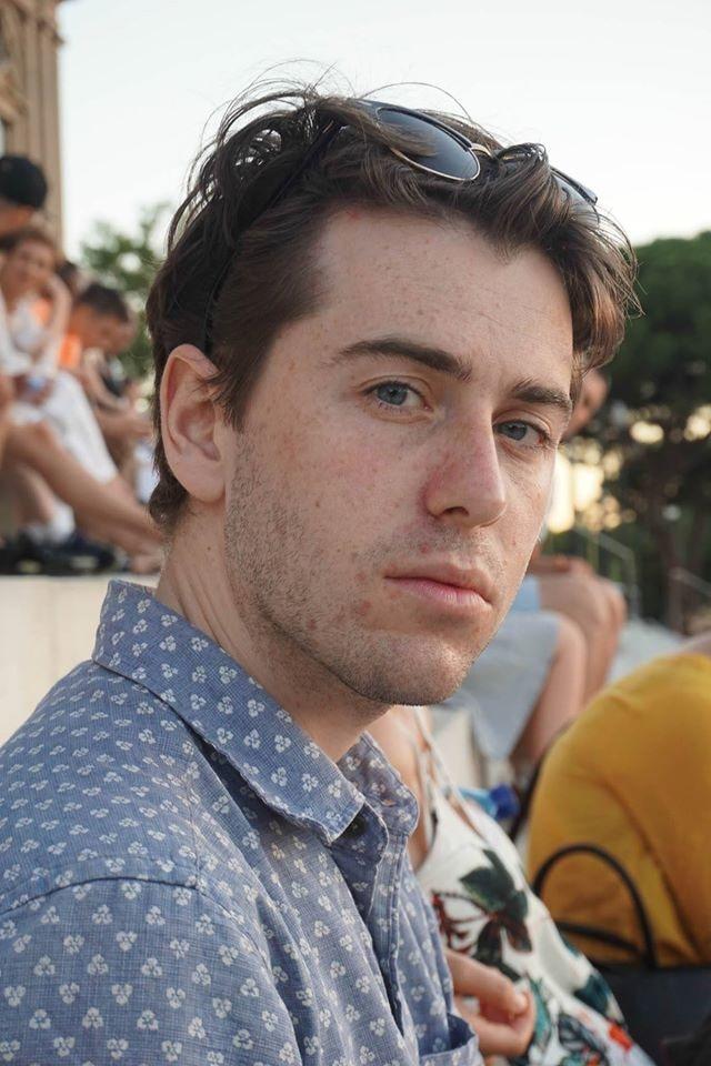 Go to Alex Preston's profile