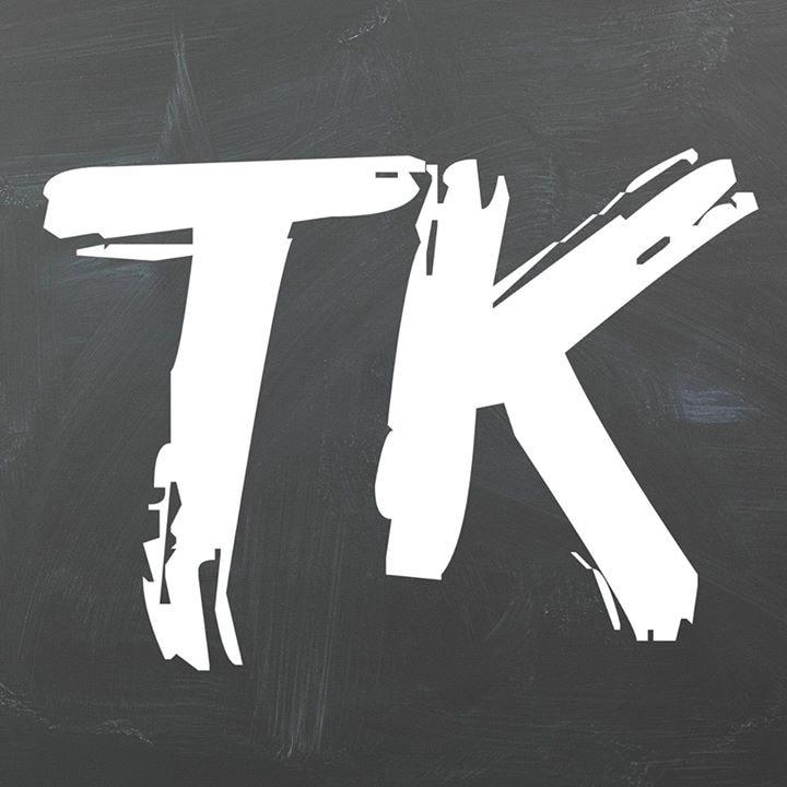 Go to TK Kinney's profile