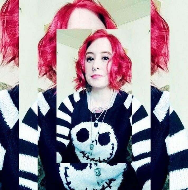 Go to Amy Lowmon's profile