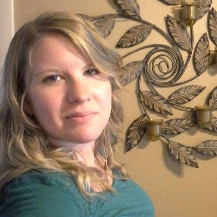 Go to Abby Arthur's profile