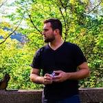 Avatar of user Cody Nottingham