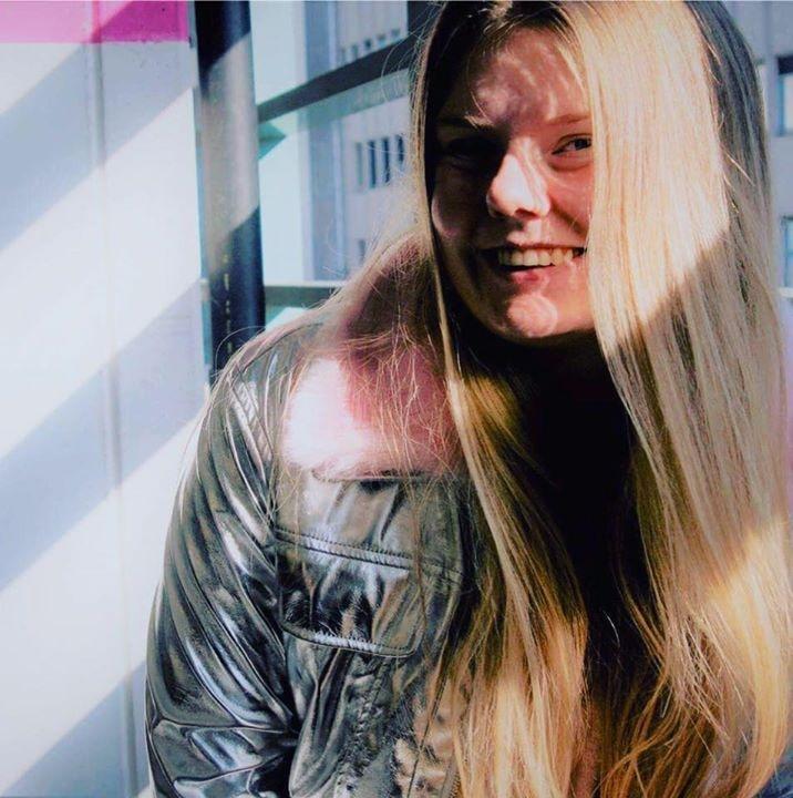 Go to Kamila Klepacka's profile