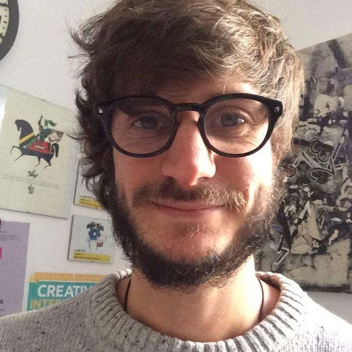 Go to Matteo Mannucci's profile