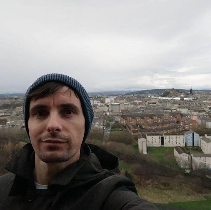 Avatar of user Giacomo Gobbo