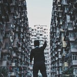 Avatar of user Chi Lok TSANG