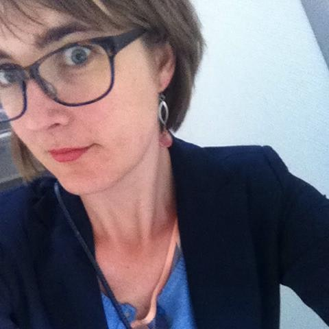 Go to Anne Thompson's profile