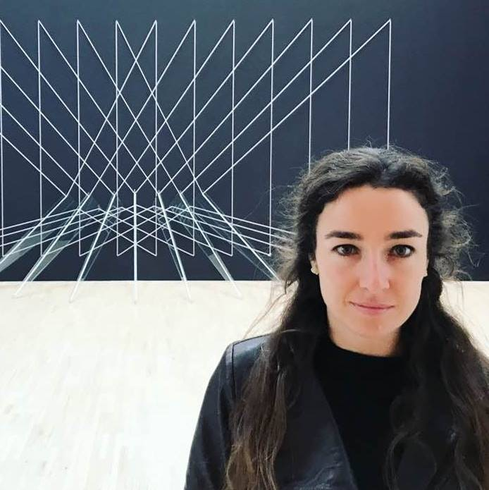 Go to Gaia Amman's profile