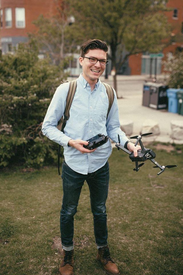 Avatar of user Aaron Bean