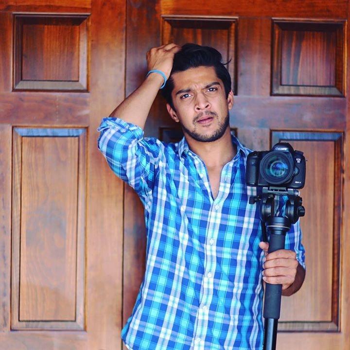 Avatar of user Hassan Khan
