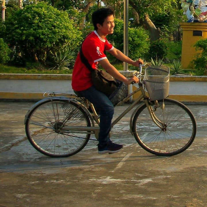 Go to Nguyen Thoi's profile