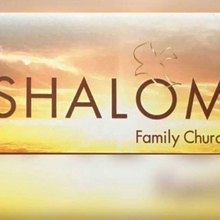 Avatar of user ShalomChurch Family