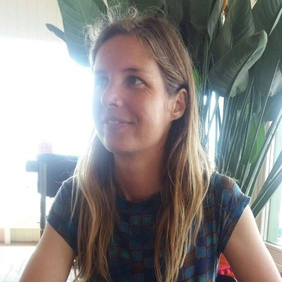 Go to Ilse De Vries's profile