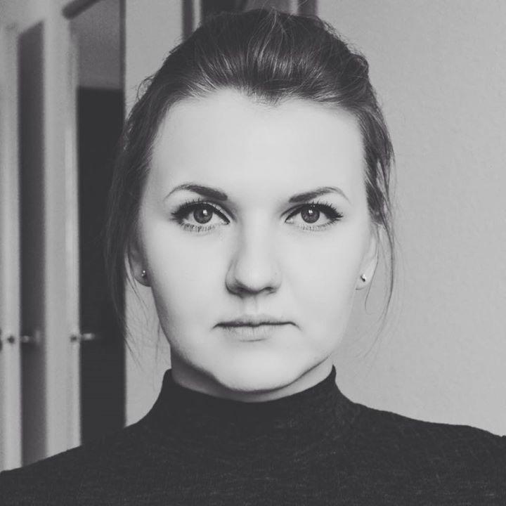 Avatar of user Iryna Ogarkova