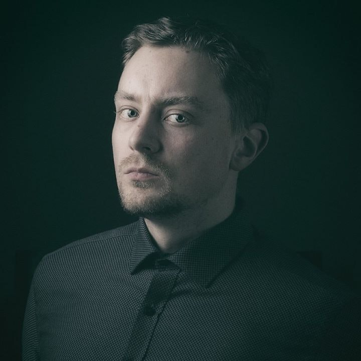 Go to Yuriy Chemerys's profile